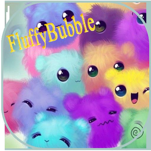 Fluffy Kawaii Anime Balls