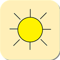 気象予報士プチ講座 Vol.1 天気記号 icon