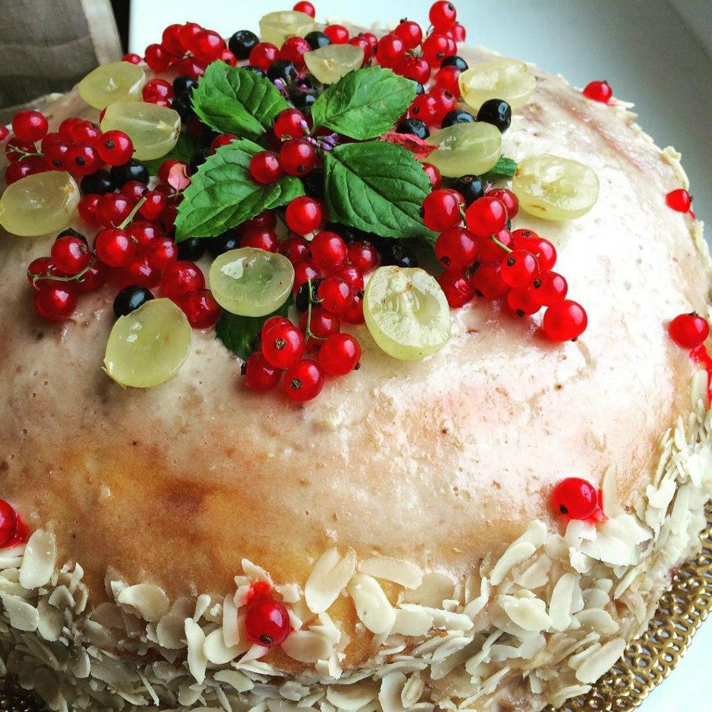 PREMA bakery в Челябинске