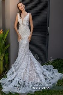 5987b8b2dc662db Свадебное платье Русалка в СПб: 13462 фото платьев в стиле