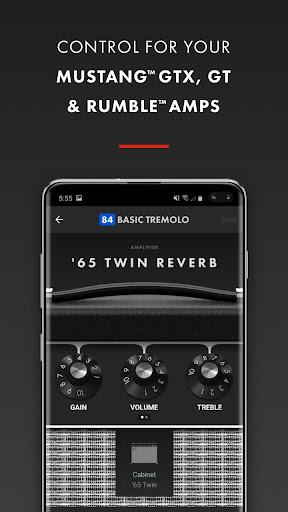 Fender Tone 3.0.1 screenshots 1