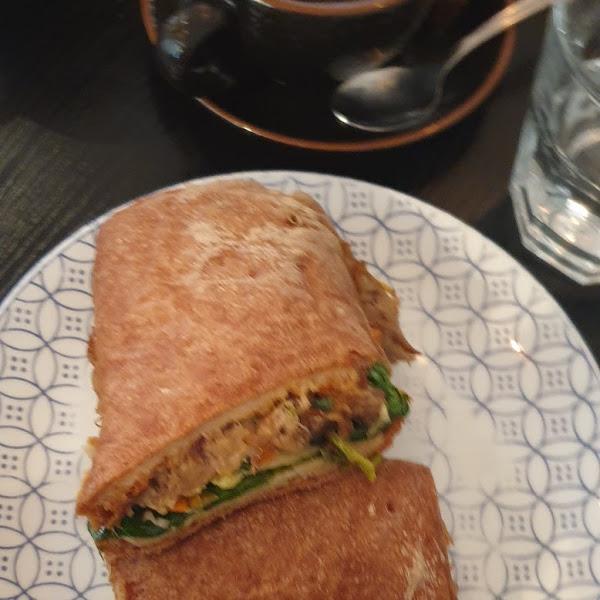 Photo from Caffe Strada
