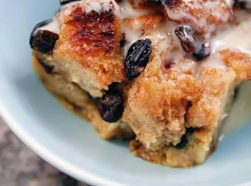 "New Orleans Bread Pudding""Delicious, like a warm hug!"" - lelmenhorst"