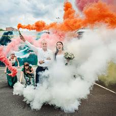 Wedding photographer Dima Kub (dimacube). Photo of 13.09.2014