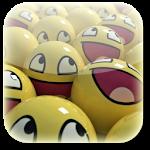 Funny Faces Icon