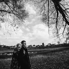 Wedding photographer Anastasiya Misyakova (AnastasyaM). Photo of 08.11.2016