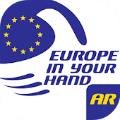Europe In Your Hand