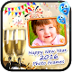 New Year Frames 2016 Free