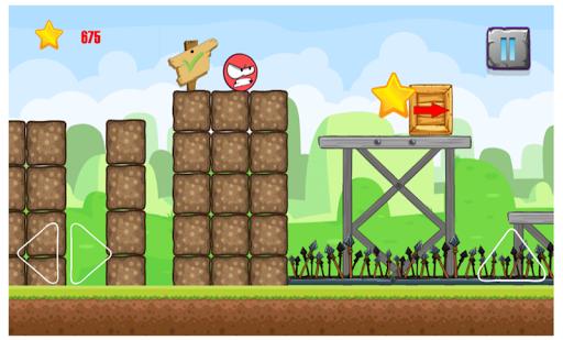 redball hero adventure android2mod screenshots 10