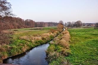 Photo: 81,6 km z mostu Wola Naropińska
