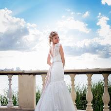 Wedding photographer Natalya Vybornova (fotonv). Photo of 07.08.2016