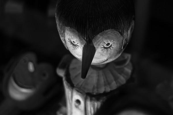 Pinocchio di Luporosso