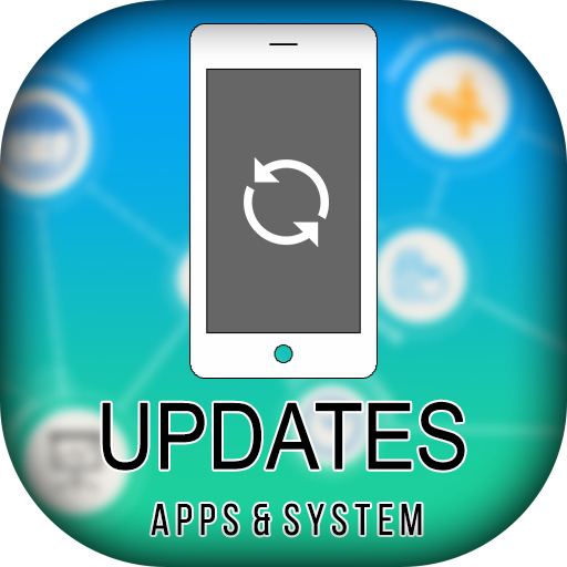 Update Apps & System Software