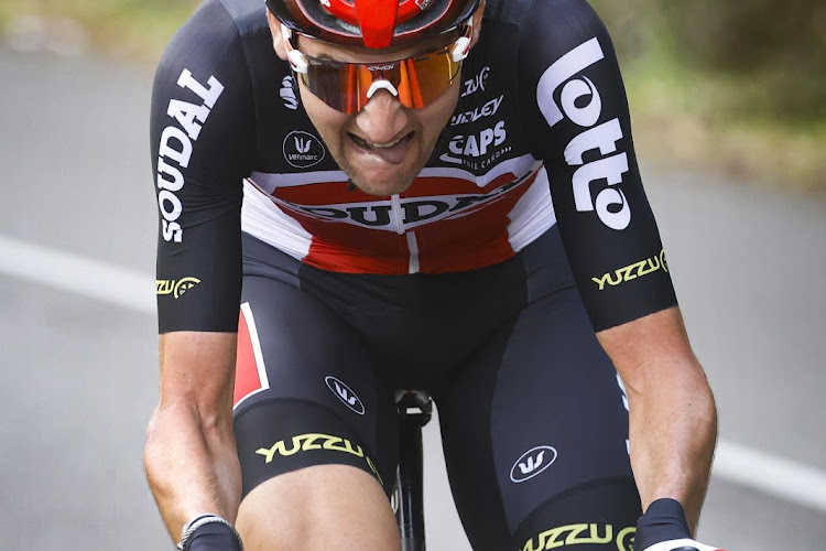 Kan iemand Tim Wellens van eindzege in Bessèges houden in slottrijdrit van 11 kilometer?