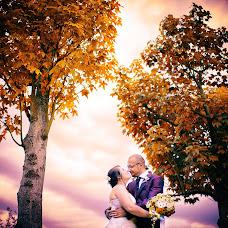 Wedding photographer Antonio Passiatore (passiatorestudio). Photo of 24.08.2018