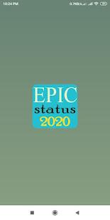 Download Epic Status For PC Windows and Mac apk screenshot 2