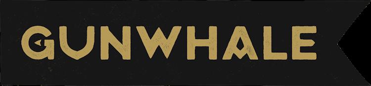 Logo of Gunwhale Ales Coffee Bourbon BA Pool Toy