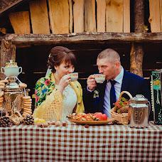 Wedding photographer Svetlana Litvinenko (svetik84). Photo of 15.11.2015
