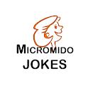 micromidojokes icon