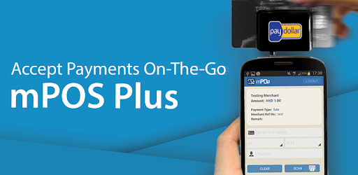 MPOS PLUS - Apps on Google Play