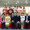「52週年校慶感恩敬師茶會」暨「商學院教學博覽會」