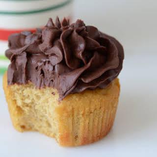 Sugar Free Vanilla Cupcakes Recipes.