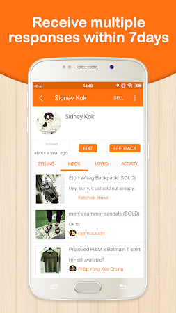 imSold – Sell and Buy 3.6.8 screenshot 2092181