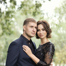 Wedding photographer Lyuba Treygo (treygolyubov). Photo of 29.09.2015