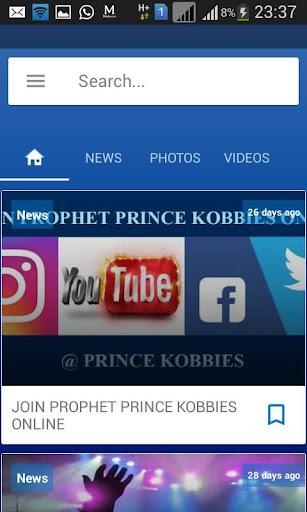 Prophet Prince Kobbies  screenshots 6