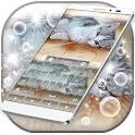 My Cat Photo Keyboard icon