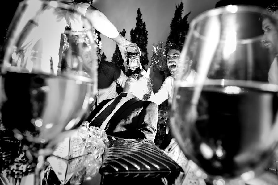 Свадебный фотограф David Hofman (hofmanfotografia). Фотография от 14.06.2018