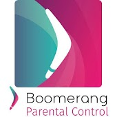 Boomerang - Parental and Screen Time Controls