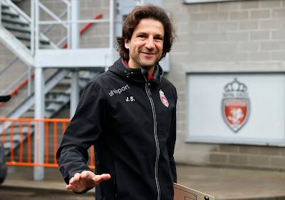 Jorge Simao maakt een prima start met drie belangrijke punten, is Moeskroen helemaal terug?