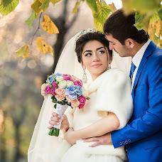 Wedding photographer Aleksey Temnov (Temnov). Photo of 25.12.2015