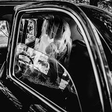 Wedding photographer Giuseppe maria Gargano (gargano). Photo of 03.11.2017