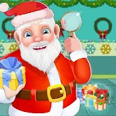 Tải Game Santa Cleaning the House