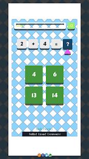 Math Practice: (+ - x ÷) - náhled