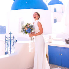 Wedding photographer George Ladas (GeorgeLadas). Photo of 15.05.2018