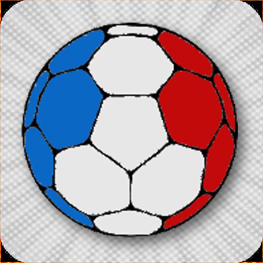 Handball Scoreboard