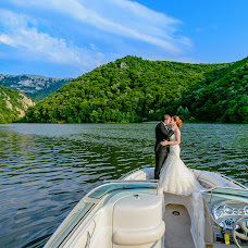 Wedding photographer Adrian Udrea (AdrianUdrea). Photo of 06.04.2016