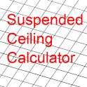 Suspended Ceiling Calc Lite icon