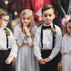 Wedding photographer Grzegorz Ciepiel (ciepiel). Photo of 24.08.2017