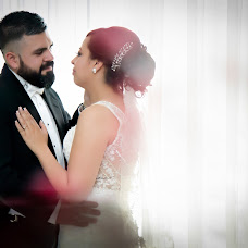 Wedding photographer Israel Ina (ina). Photo of 11.06.2015