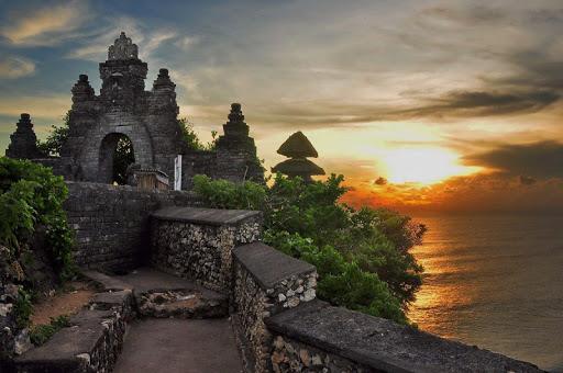 Visit Indonesia - Bali