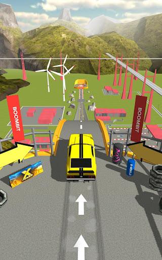 Ramp Car Jumping 2.0.2 screenshots 6