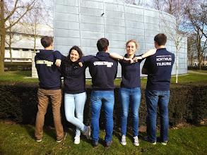 Photo: Open dag universiteit