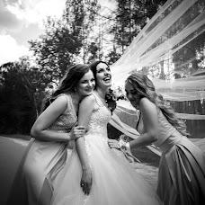 Wedding photographer Ruslana Kim (ruslankakim). Photo of 17.12.2018