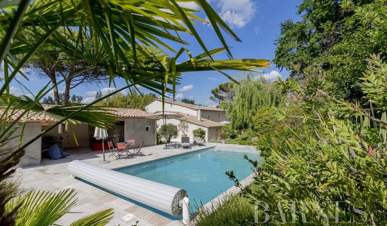 Maison avec terrasse Rauzan