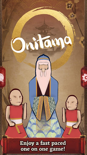 Onitama - The Strategy Board Game 1.0 screenshots 1