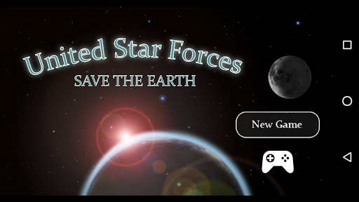 United Star Forces